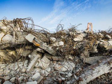Découpe et démolition