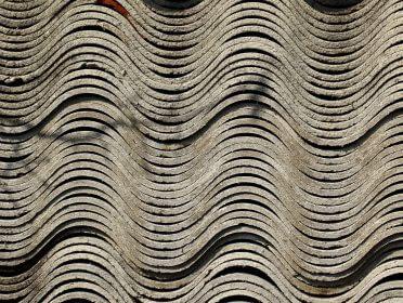 Amiante lié et fibro-ciment